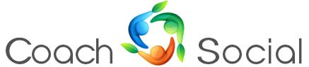 Coach Social Familias Logo